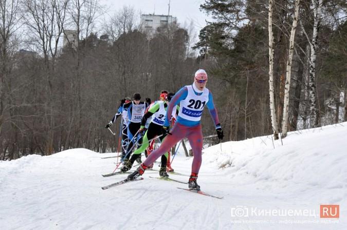 Кинешемский марафон собрал более 300 лыжников Ивановской области фото 52