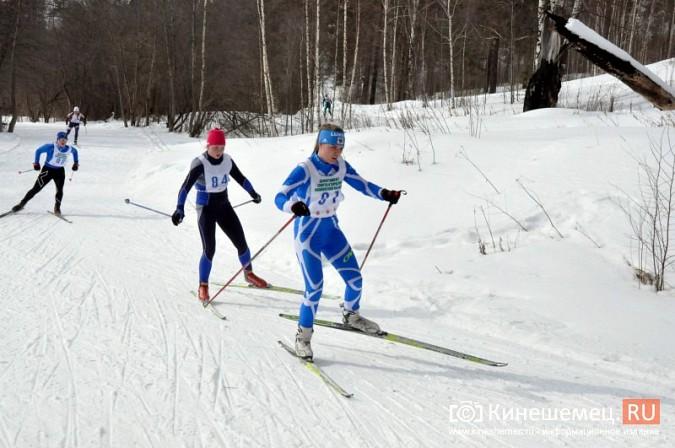 Кинешемский марафон собрал более 300 лыжников Ивановской области фото 48