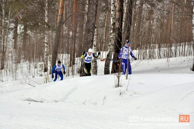 Кинешемский марафон собрал более 300 лыжников Ивановской области фото 55