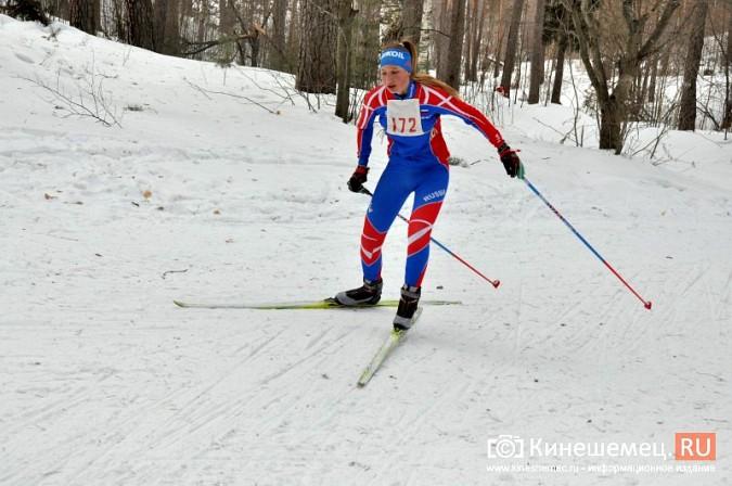 Кинешемский марафон собрал более 300 лыжников Ивановской области фото 36