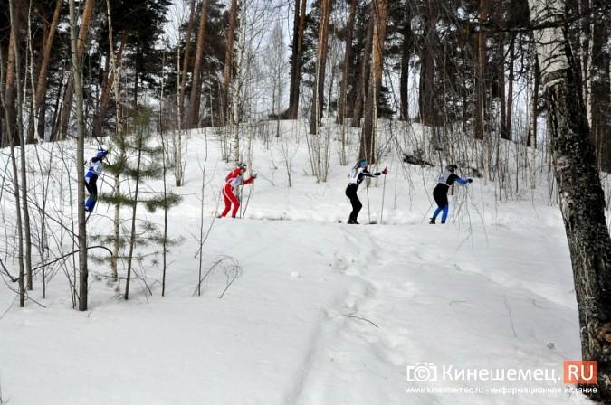 Кинешемский марафон собрал более 300 лыжников Ивановской области фото 41
