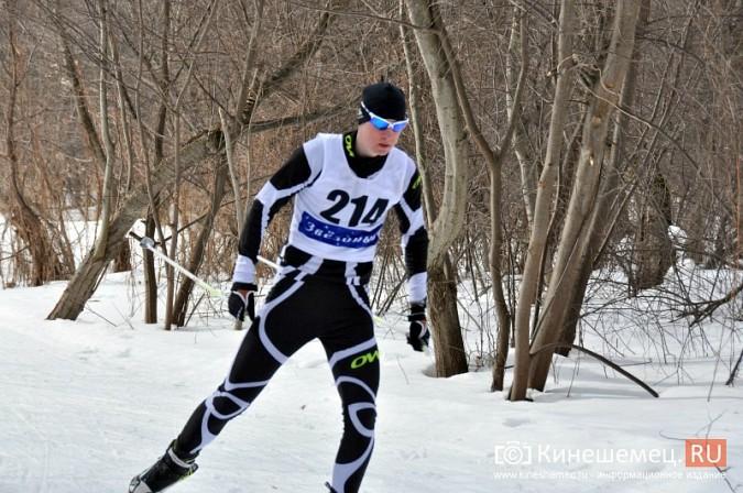 Кинешемский марафон собрал более 300 лыжников Ивановской области фото 57
