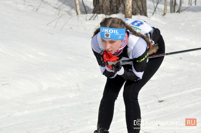 Кинешемский марафон собрал более 300 лыжников Ивановской области фото 25