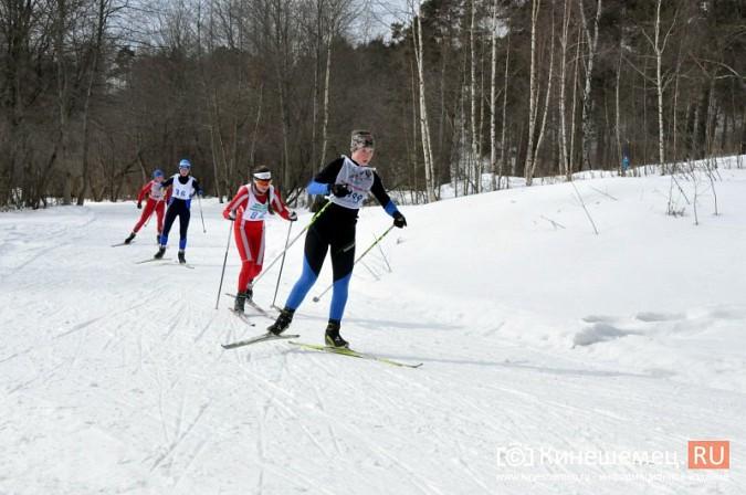 Кинешемский марафон собрал более 300 лыжников Ивановской области фото 49