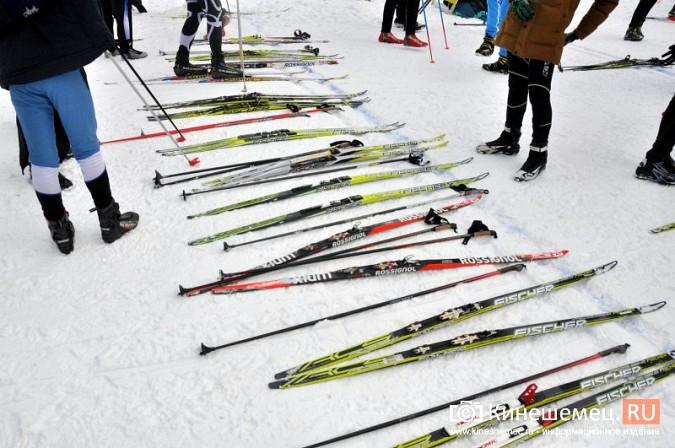 Кинешемский марафон собрал более 300 лыжников Ивановской области фото 31