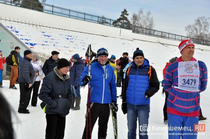 Кинешемский марафон собрал более 300 лыжников Ивановской области фото 10