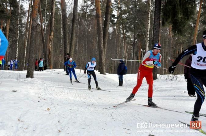 Кинешемский марафон собрал более 300 лыжников Ивановской области фото 38
