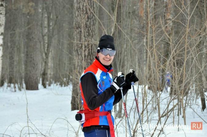 Кинешемский марафон собрал более 300 лыжников Ивановской области фото 63