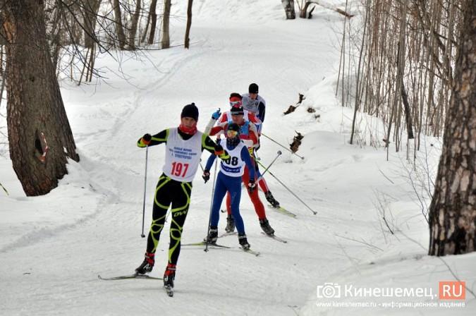 Кинешемский марафон собрал более 300 лыжников Ивановской области фото 54