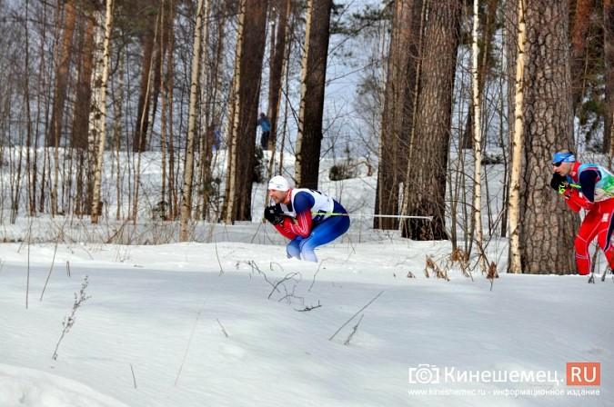 Кинешемский марафон собрал более 300 лыжников Ивановской области фото 58