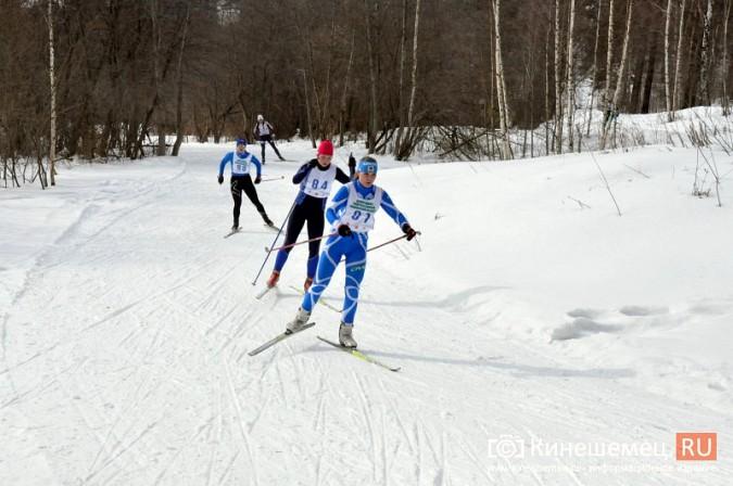 Кинешемский марафон собрал более 300 лыжников Ивановской области фото 26