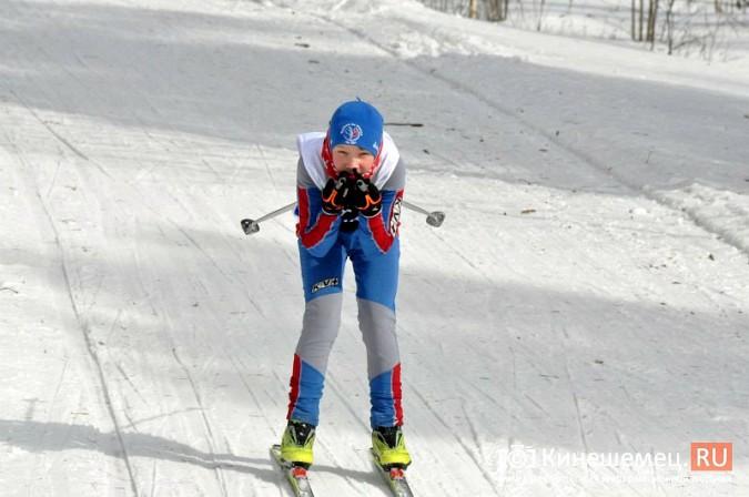Кинешемский марафон собрал более 300 лыжников Ивановской области фото 42