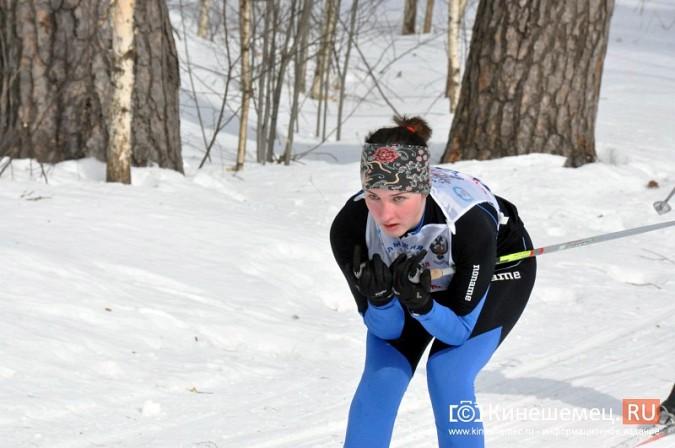 Кинешемский марафон собрал более 300 лыжников Ивановской области фото 47