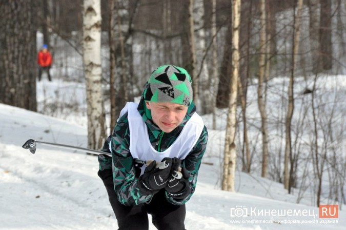 Кинешемский марафон собрал более 300 лыжников Ивановской области фото 44
