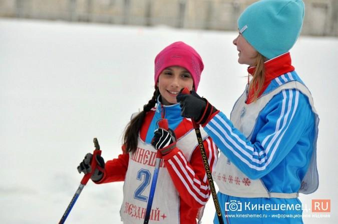 Кинешемский марафон собрал более 300 лыжников Ивановской области фото 3