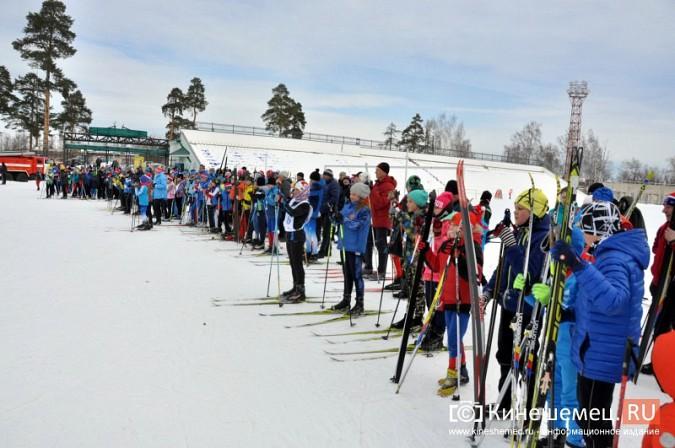 Кинешемский марафон собрал более 300 лыжников Ивановской области фото 4