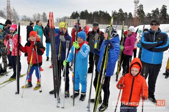 Кинешемский марафон собрал более 300 лыжников Ивановской области фото 5