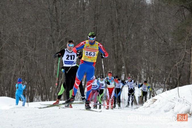 Кинешемский марафон собрал более 300 лыжников Ивановской области фото 50