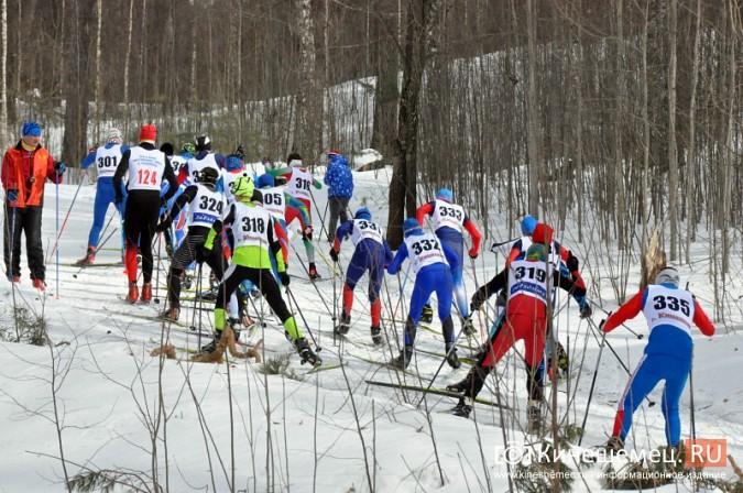 Кинешемский марафон собрал более 300 лыжников Ивановской области фото 45