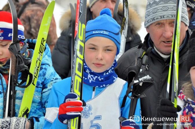 Кинешемский марафон собрал более 300 лыжников Ивановской области фото 7