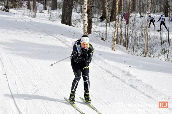 Кинешемский марафон собрал более 300 лыжников Ивановской области фото 46