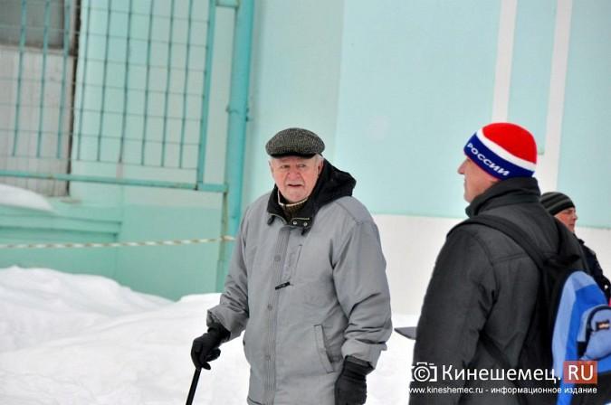 Кинешемский марафон собрал более 300 лыжников Ивановской области фото 9