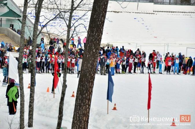 Кинешемский марафон собрал более 300 лыжников Ивановской области фото 17