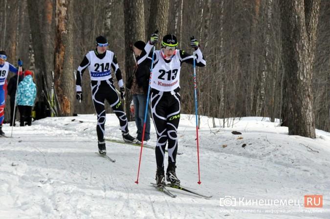 Кинешемский марафон собрал более 300 лыжников Ивановской области фото 37