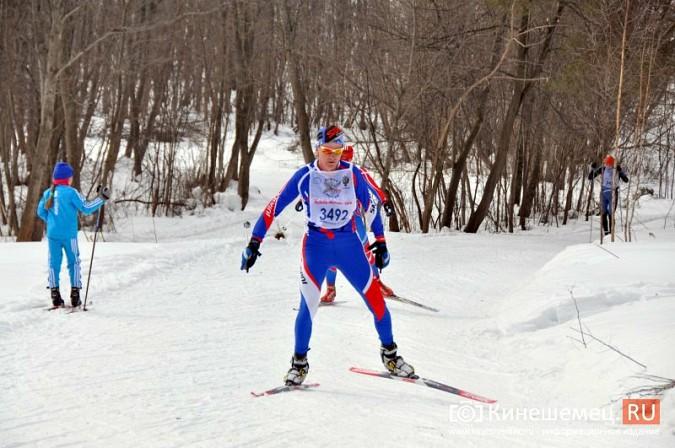 Кинешемский марафон собрал более 300 лыжников Ивановской области фото 53