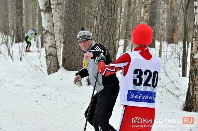 Кинешемский марафон собрал более 300 лыжников Ивановской области фото 64