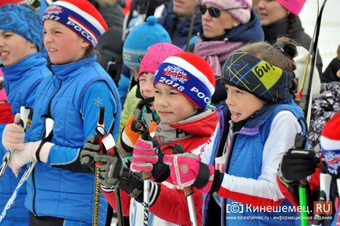 Кинешемский марафон собрал более 300 лыжников Ивановской области фото 6