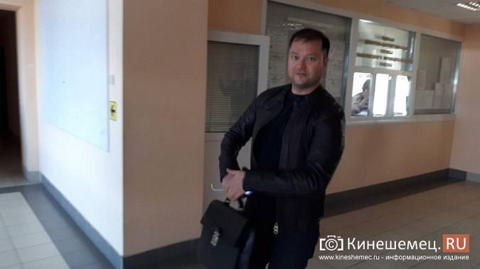 Оппозиционный политик Никита Исаев все же добрался до Ивановской области фото 4