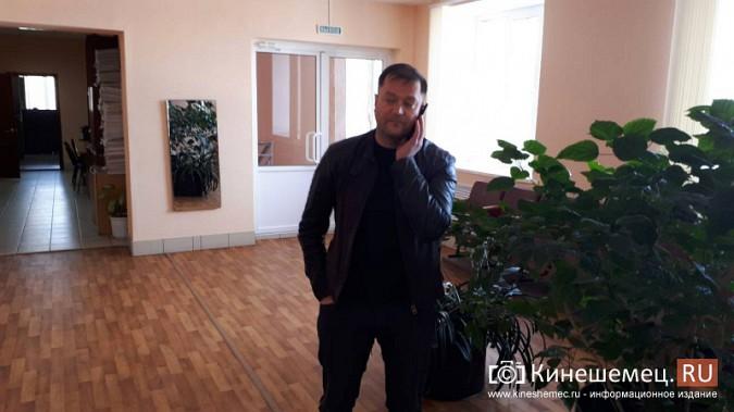 Оппозиционный политик Никита Исаев все же добрался до Ивановской области фото 2