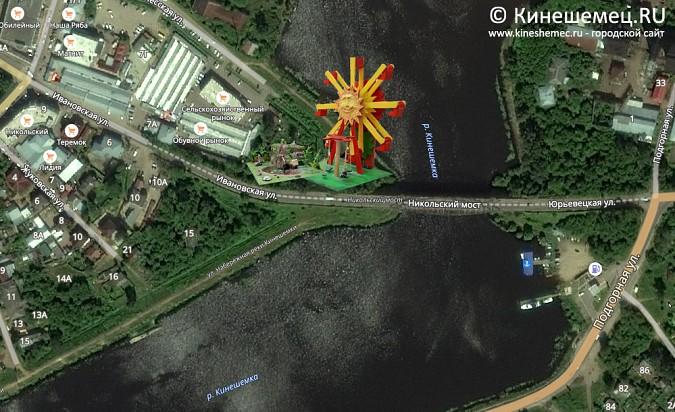 Специалисты настаивают на сохранении Никольского моста только пешеходным фото 3