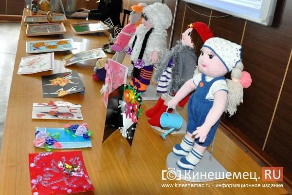 В Кинешемском педколледже прошел День отрытых дверей фото 4