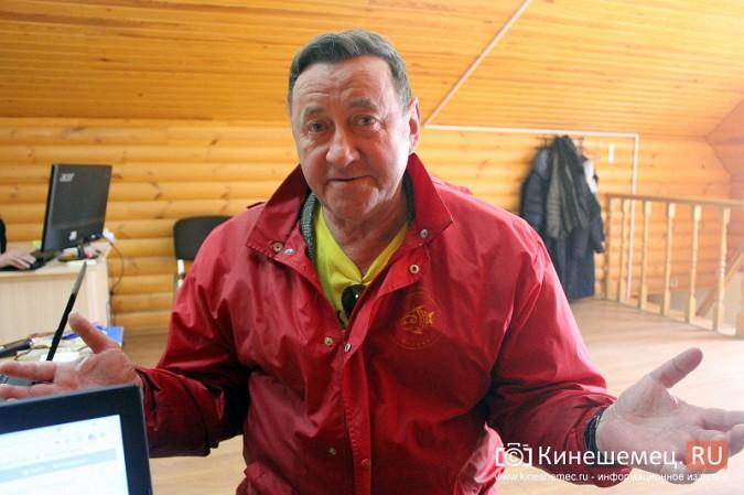 Николай Кузинов: «С такими учениками сейчас рановато думать о пенсии» фото 6