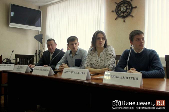 Николай Кузинов: «С такими учениками сейчас рановато думать о пенсии» фото 4
