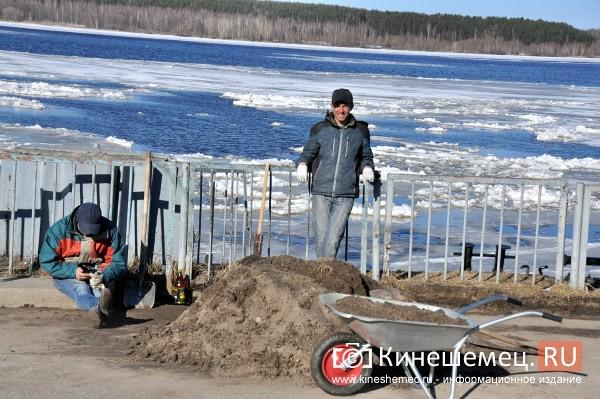 Руководство Кинешмы оценило готовность центра города к встрече туристов фото 3