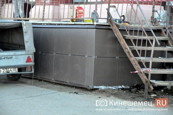 Руководство Кинешмы оценило готовность центра города к встрече туристов фото 13