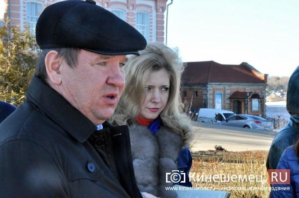 Руководство Кинешмы оценило готовность центра города к встрече туристов фото 11