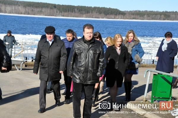 Руководство Кинешмы оценило готовность центра города к встрече туристов фото 4