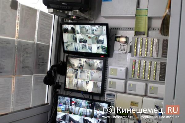 В Кинешме проверяющие пришли в самый крупный торговый центр города фото 35