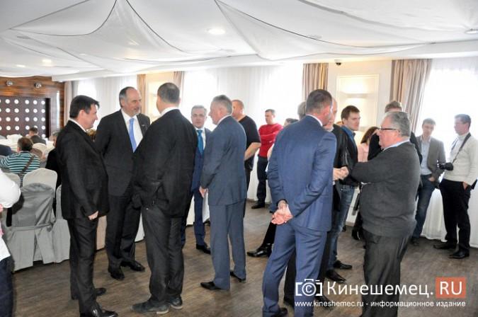 На встречу с кинешемским бизнесом приехали сразу два члена правительства региона фото 3