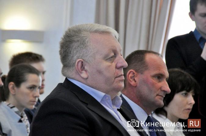 На встречу с кинешемским бизнесом приехали сразу два члена правительства региона фото 9