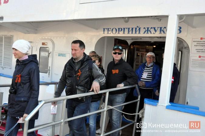 Станислав Воскресенский показал Кинешму Светлане Дрыге фото 11