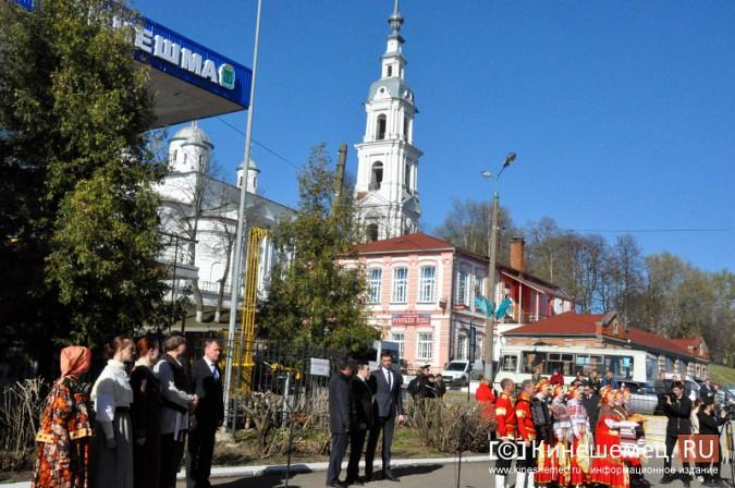 Станислав Воскресенский показал Кинешму Светлане Дрыге фото 6
