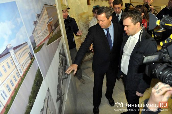 Станислав Воскресенский попросил начать ремонт поликлиники имени Захаровой с туалетов фото 3