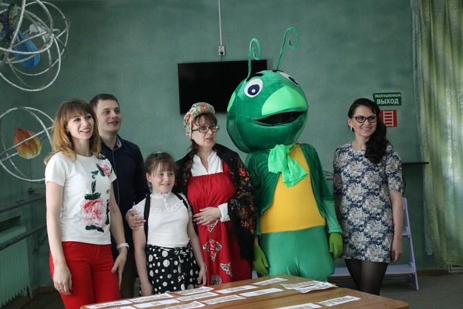 Кинешма провела областной фестиваль «Счастливы вместе» фото 2