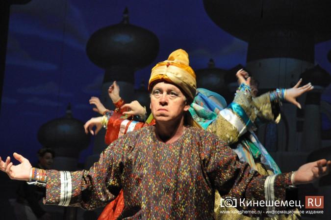 В Кинешме подвели итоги V Всероссийского фестиваля «Здравствуй, сказка!» фото 5