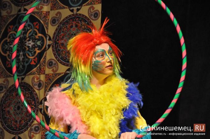 В Кинешме подвели итоги V Всероссийского фестиваля «Здравствуй, сказка!» фото 6